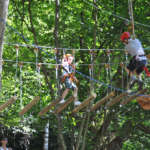 Parchi Gioco Avventura | ARBOREA Realizzazione Parchi Avventura