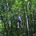 Parco Avventura per Bambini | Costruzione Parchi Avventura